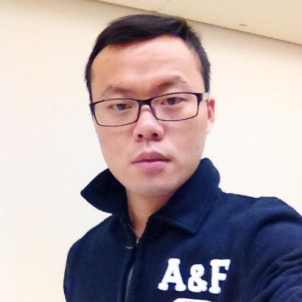 headshot of Mengcheng Shen