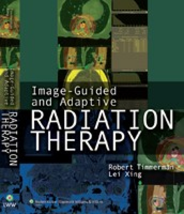 Image Guided and Adaptive Therapy,
