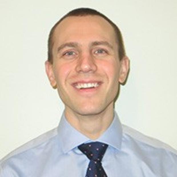 Roger Goldman, MD