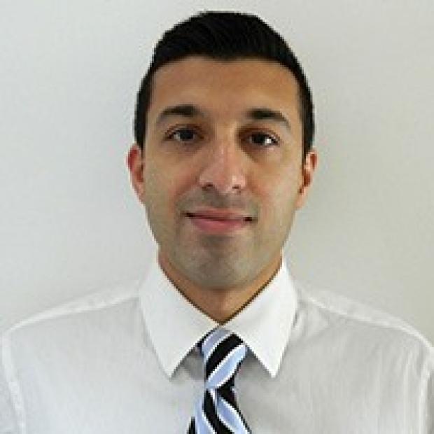 Nathaniel Moradzadeh, MD