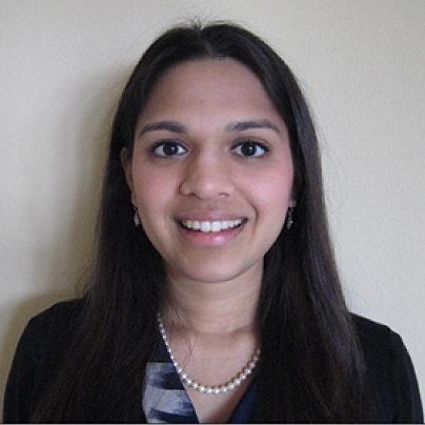 Aleema Patel, MD
