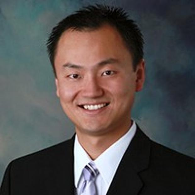 Yingding (Bryan) Xu, MD
