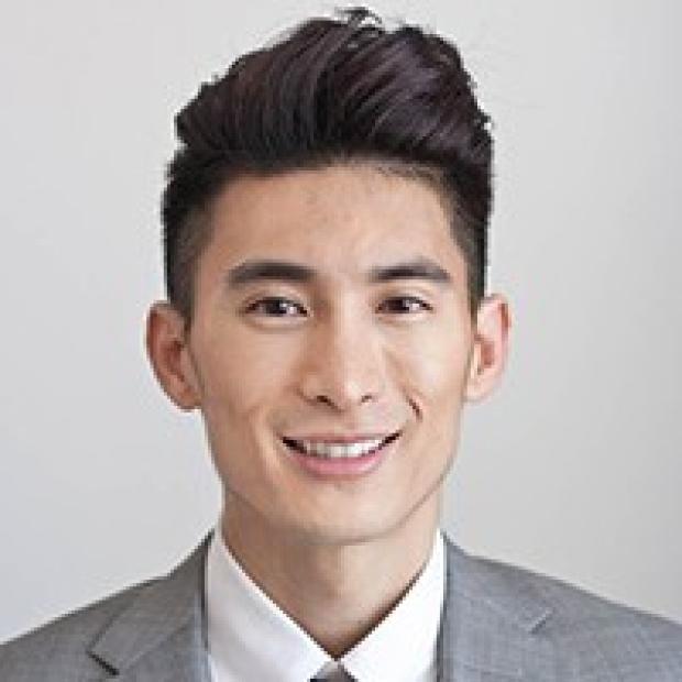 Wilson Lin, MD