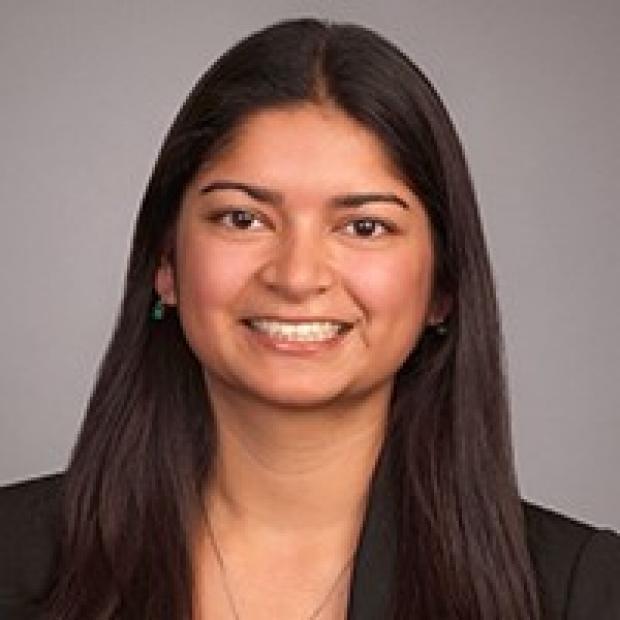 Preeti Sukerkar, MD