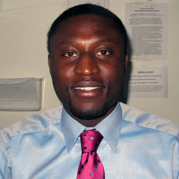 Henry Andoh, MD