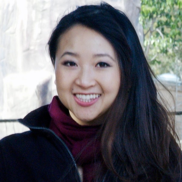 Christina Chen, MD