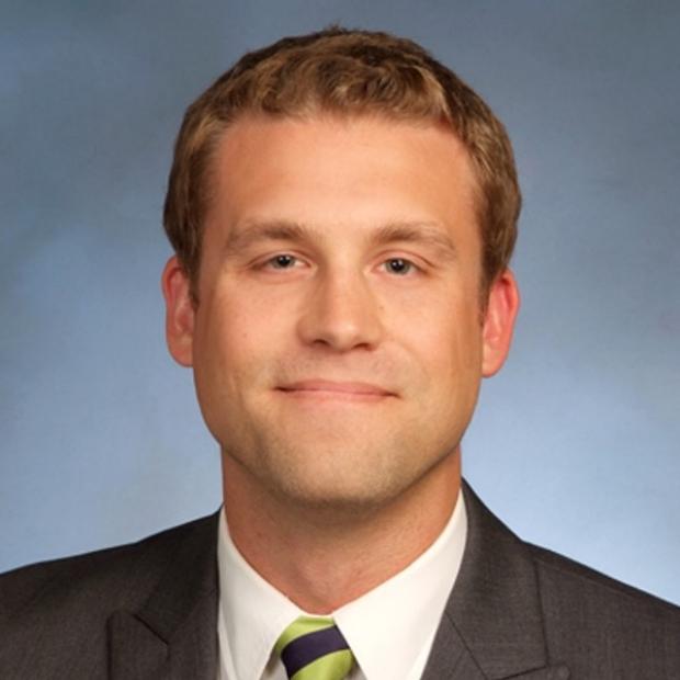 Aaron Eifler, MD