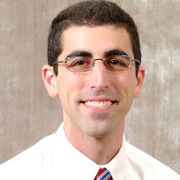Joshua Reicher, MD