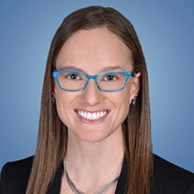 Audrey Verde, MD, PhD