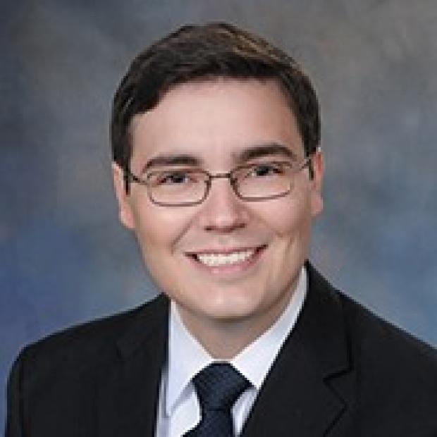Patrick Adams, MD
