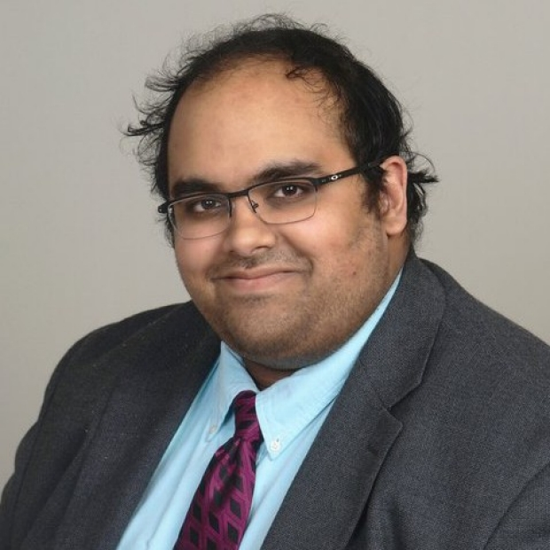 Amit Chakraborty, MD