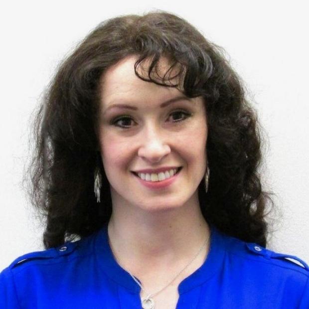 Maria O'Malley, MD