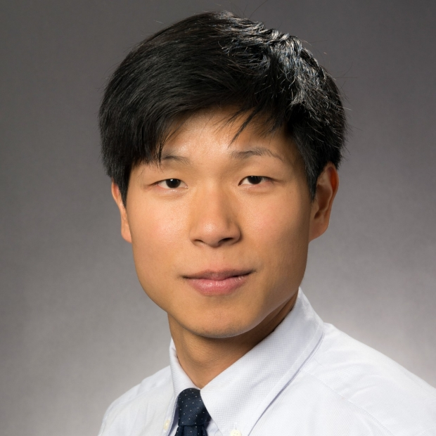 Alexander Sheu, MD
