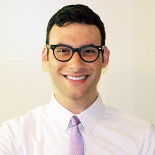 Dylan Wolman, MD