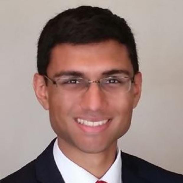 Pranay Kothary, MD