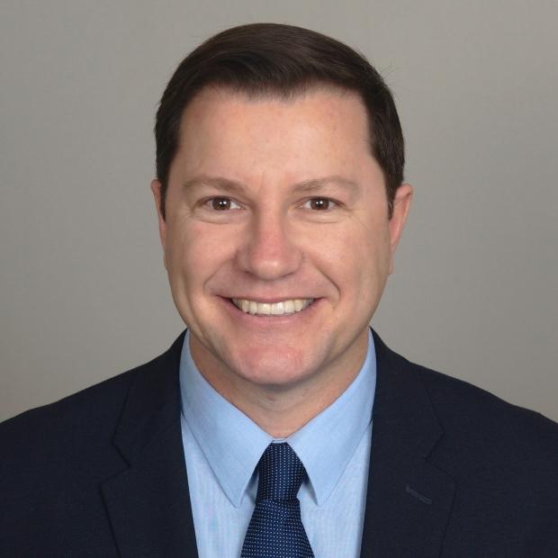 Aaron Reposar, MD