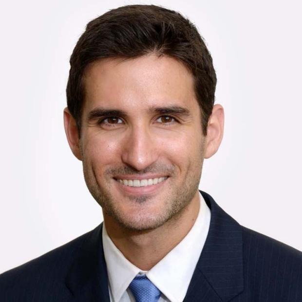 Adam Bartret, MD