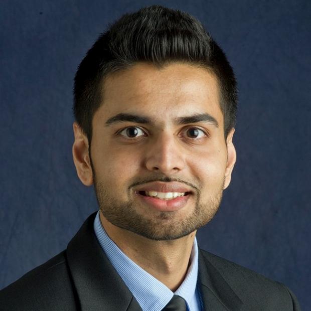 Vivek Patel, MD