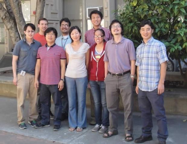 lab anniversary celebration