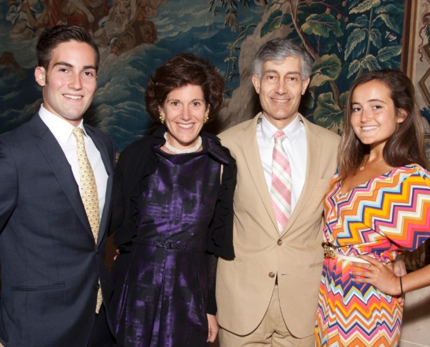 The Lauder Family