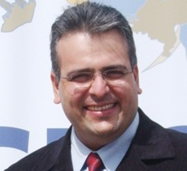 Omid Akbari, PhD of the University of Southern California