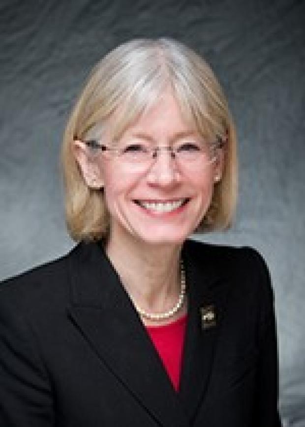 Debra Schwinn