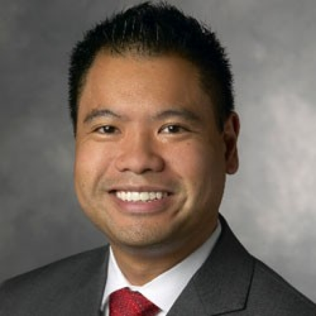 Theodore Leng, '99, MS '00, MD '05, Fellow '09