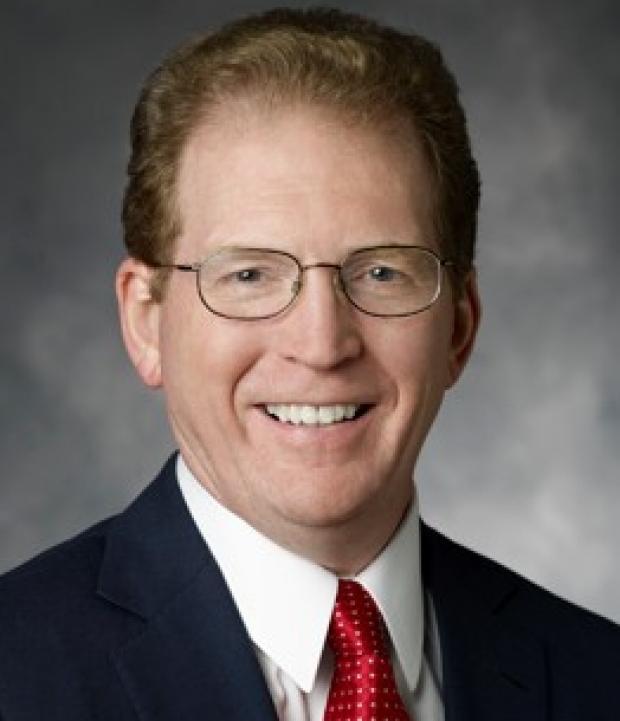 Lloyd B. Minor, MD