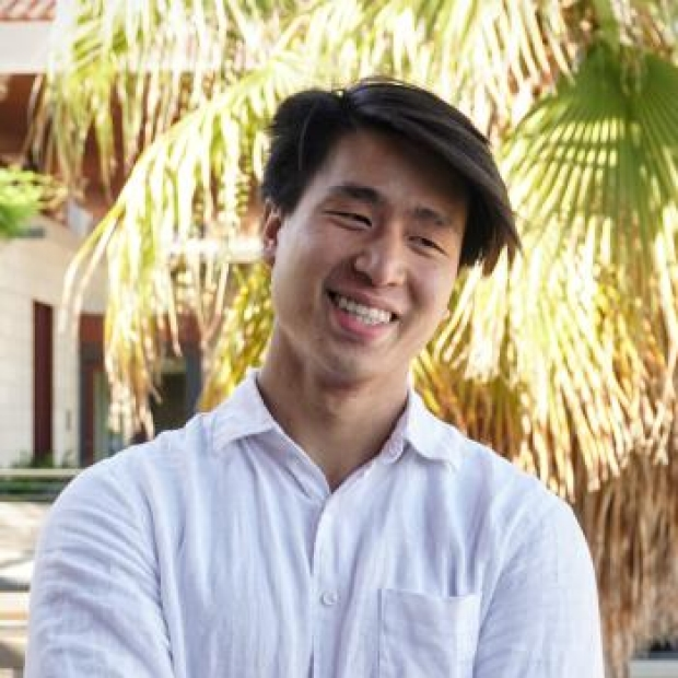 Margaret Guo headshot