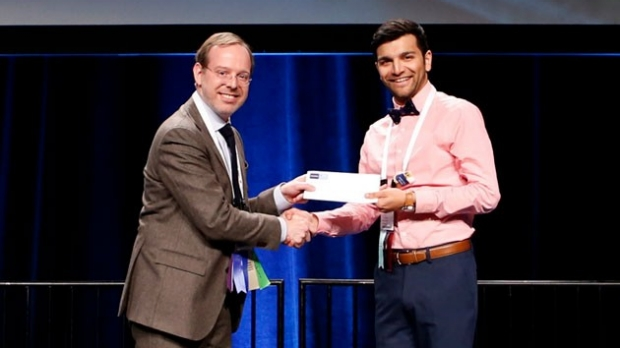 2019 ISMRM Young Investigator Awards Competition