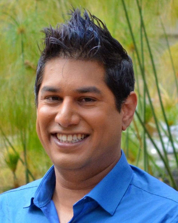 Photo of Parag Mallick