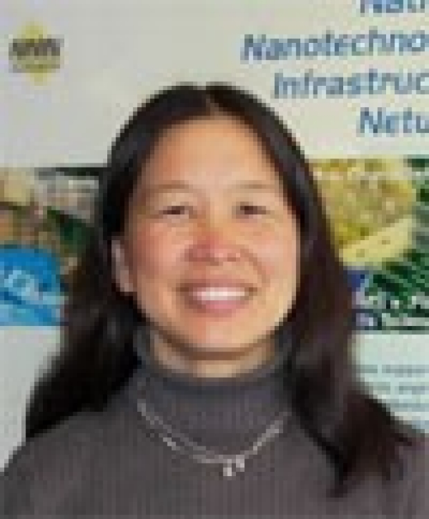 Photo of Mary Tang