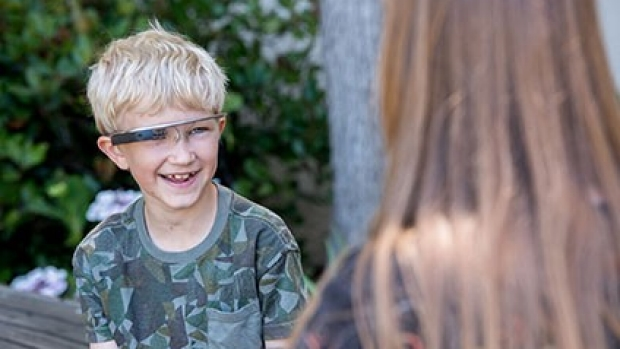 Google Glass helps kids with autism understand faces
