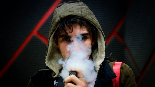 What parents should know about vaping