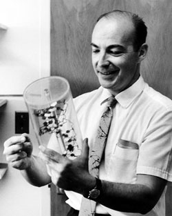the life and works of arthur kornberg Arthur kornberg is a famous american biologist learn more about arthur  kornberg at howstuffworks.