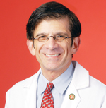 Stanley Rockson, MD, Stanford School of Medicine