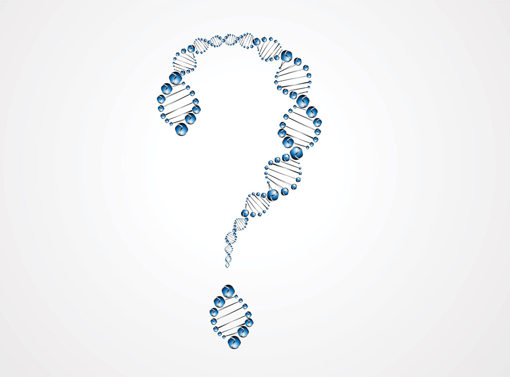 genetic tests help identify relative risk of 25 cancer