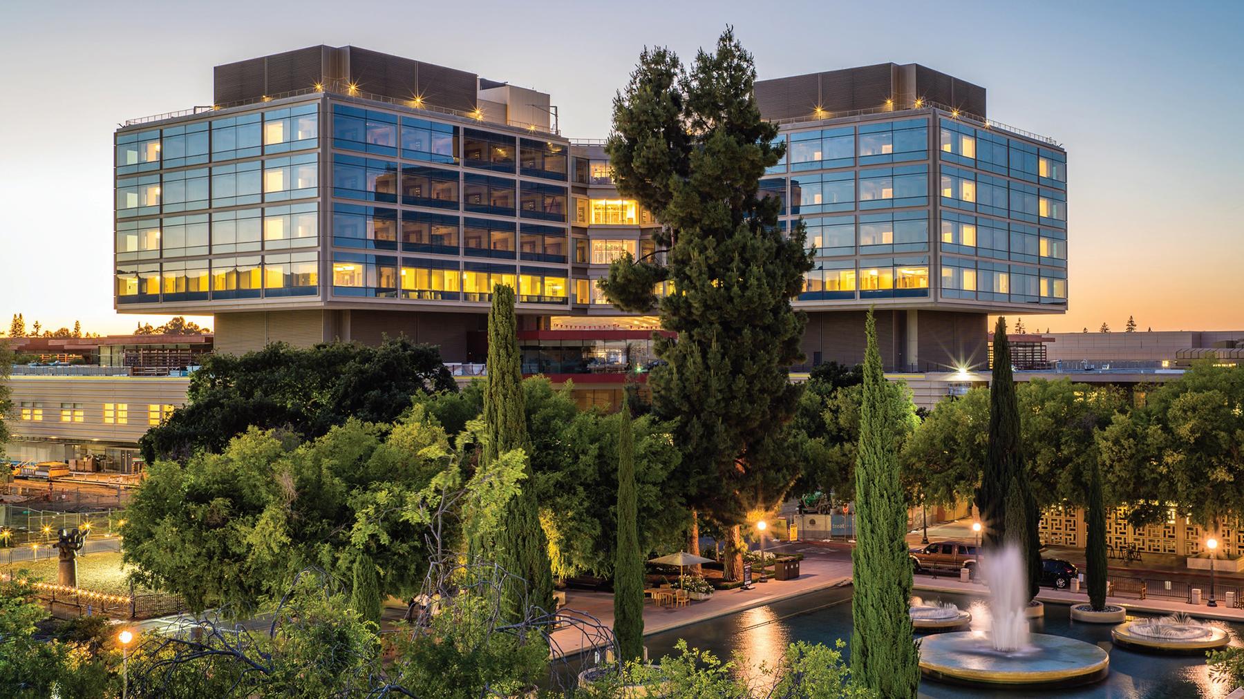 Stanford Health Care and Stanford Health Care - ValleyCare ...