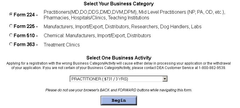 DEA Registration | Graduate Medical Education | Stanford