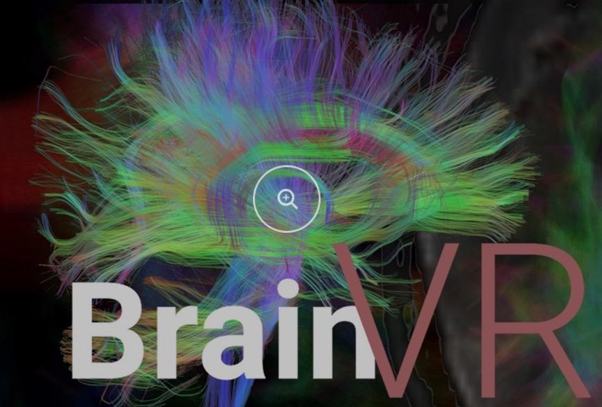 BrainVR