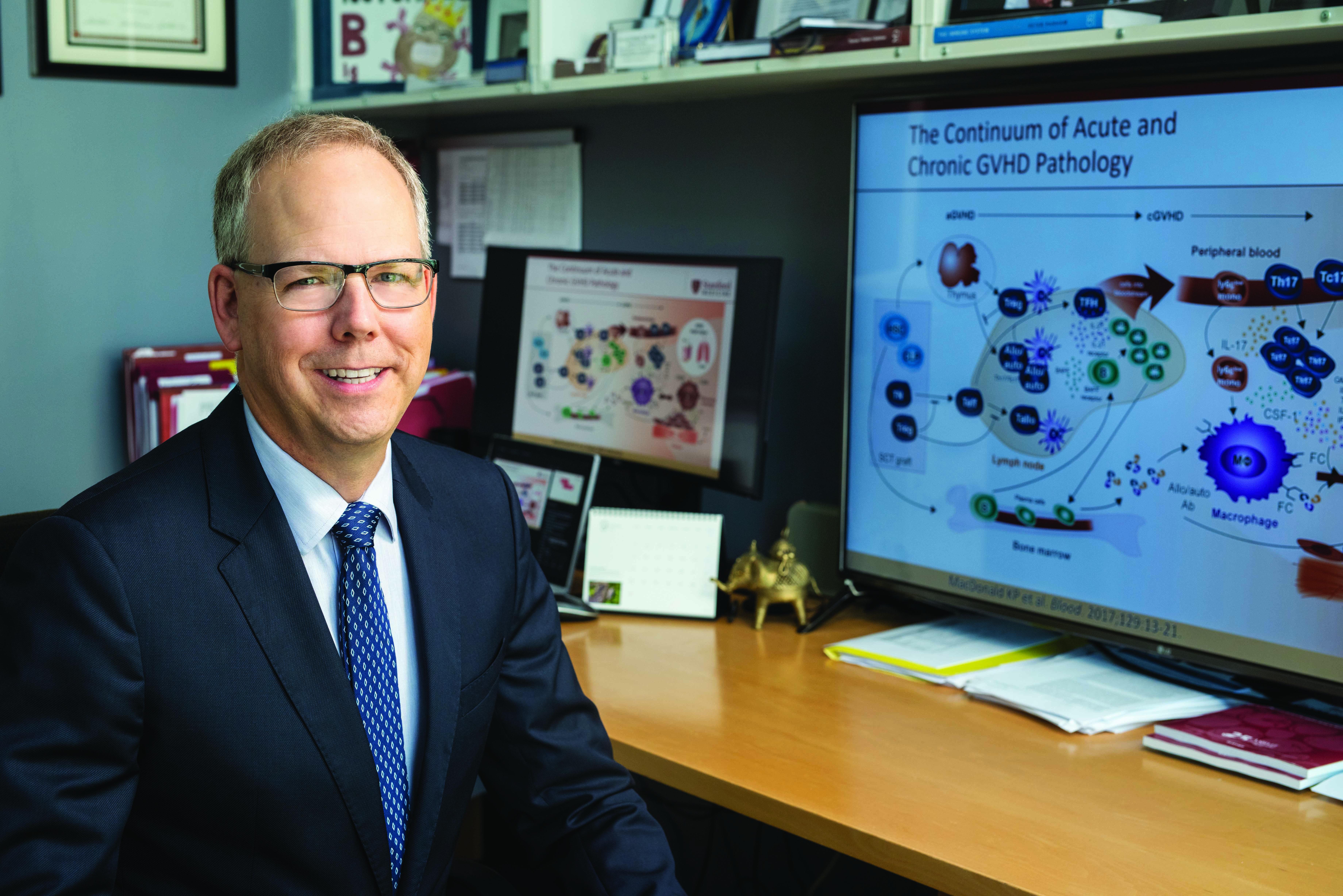 A Breakthrough Drug Facilitates Safer Bone Marrow