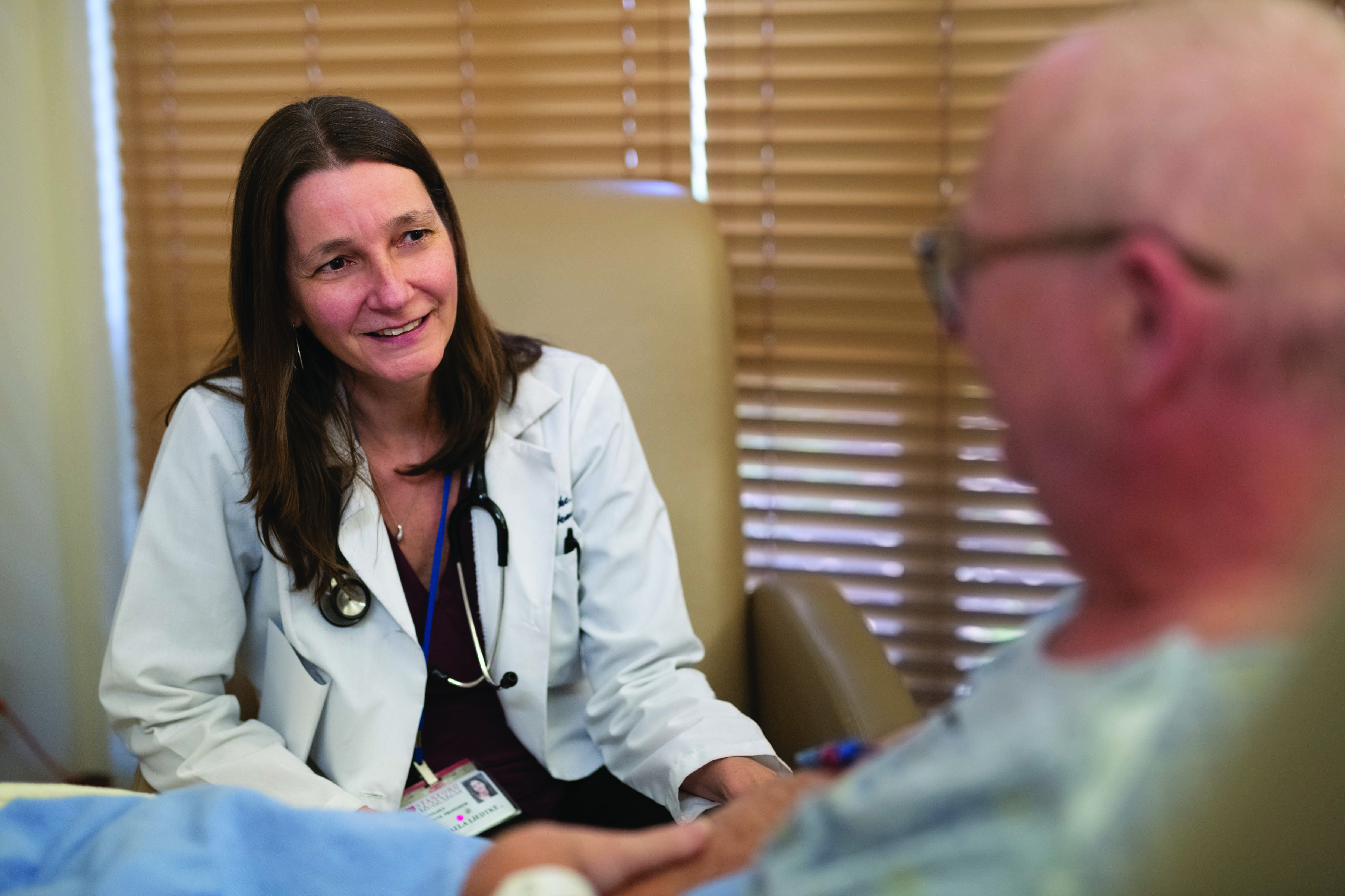 Immunotherapy Gives Hope to Multiple Myeloma Patients