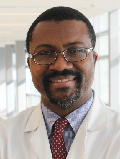 Eldrin Lewis Appointed Division Chief of Cardiovascular Medicine