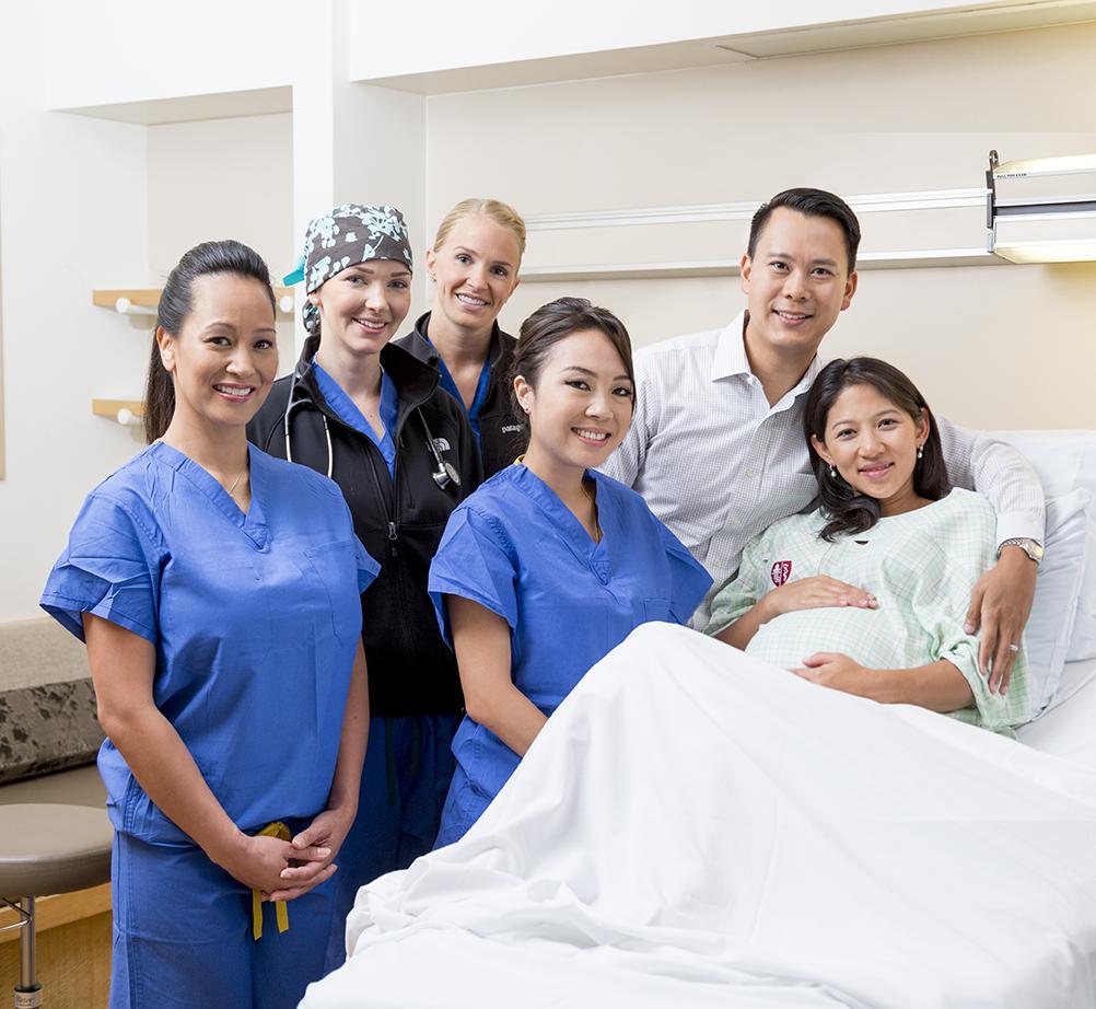 Obstetrics and Gynecology - OB/GYN | Obstetrics & Gynecology