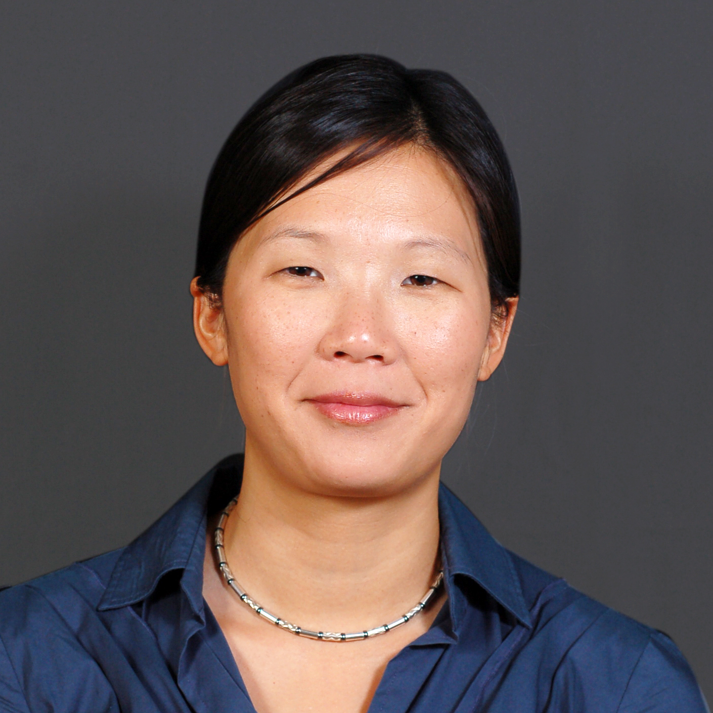 Portrait of Ellen Yeh
