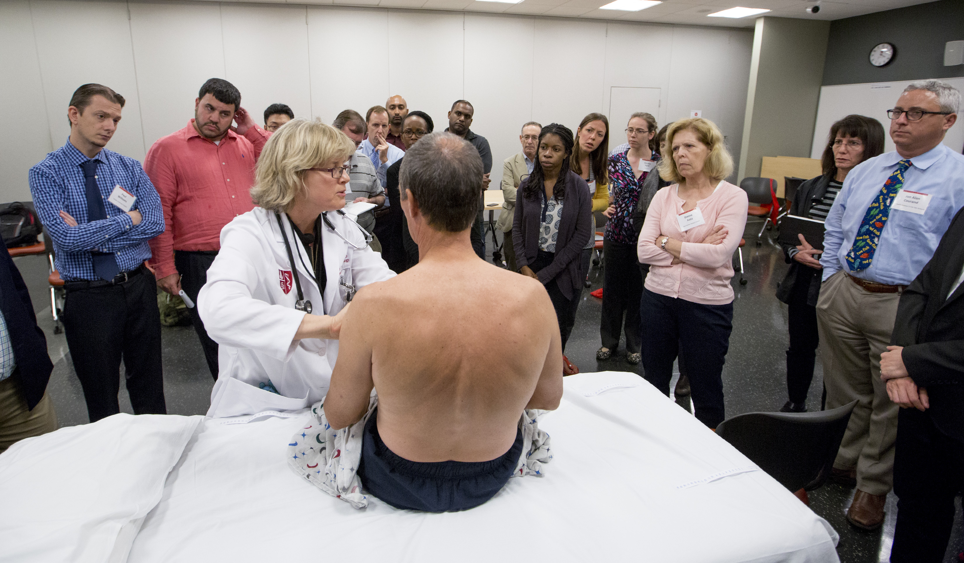 Why the Physical Exam Remains Valuable in Patient Care