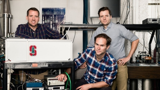 Rocket scientists bring expertise to analyzing breath of sick children