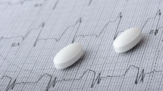 High-intensity statins linked to better survival rates of cardiovascular patients