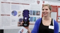 Wide array of research projects in 34th annual symposium