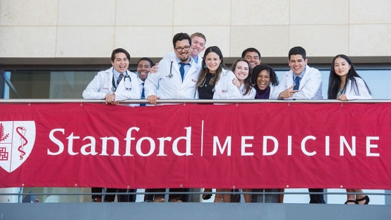 Among first-year medical students, wide variety of experiences